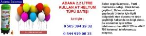 Adana 2.2 litre kullan at helyum tüpü satışı iletişim ; 0 544 929 08 35