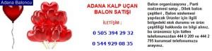 Adana helyum gazlı kalp uçan balon satışı iletişim ; 0 544 929 08 35