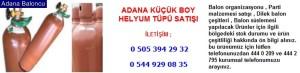 Adana küçük boy helyum tüpü satışı iletişim ; 0 544 929 08 35