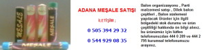 Adana meşale satışı
